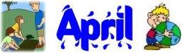 April Worksheets